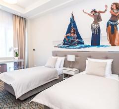 Hotel Atelia 2