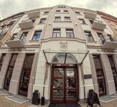 Hotel Wieniawski 1