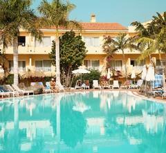 Buganvilla Hotel & SPA 2