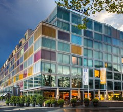 Radisson Blu Hotel, Lucerne 1