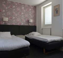 Hotel Aveny Bed & Breakfast 1