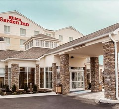 Hilton Garden Inn Winnipeg South 1