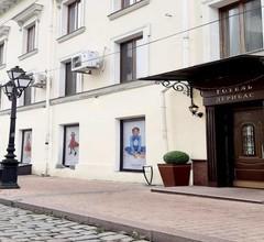 Deribas Hotel 1