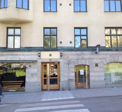Stockholm Classic Budget Hotell 1