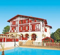Hôtel Résidence Vacances Bleues Orhoitza 1