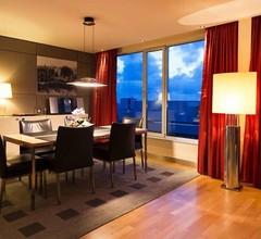 Steigenberger Airport Hotel Amsterdam 2