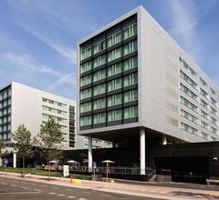 Steigenberger Airport Hotel Amsterdam 1