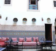 Riad Fes Aicha 1