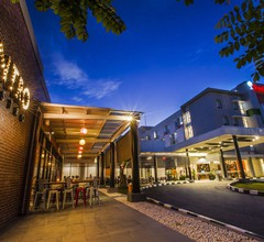 Treepark Hotel Banjarmasin 1