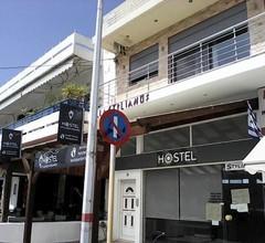 Hostel Stylianos Kissamos 1