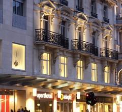 Aparthotel Adagio Brussels Grand Place 1