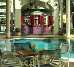 Dionysos Hotel 1