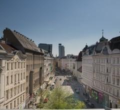 Rafael Kaiser - Business Apartments 2
