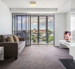 Code Apartments 1