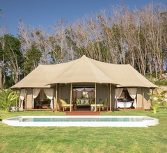 9 Hornbills Tented Camp - Adults Only 2