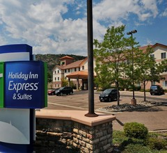 Holiday Inn Express & Suites DENVER SW-LITTLETON 2