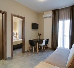 Athens Comfort Suites & Apartments 1