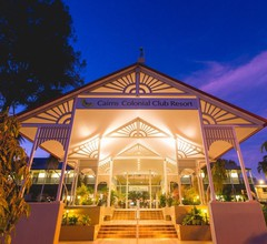 Cairns Colonial Club Resort 2