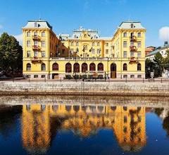 Elite Grand Hotel Gävle 2