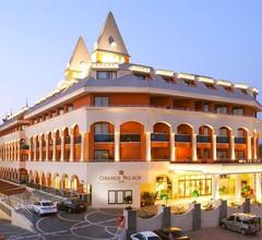 Side Orange Palace 1