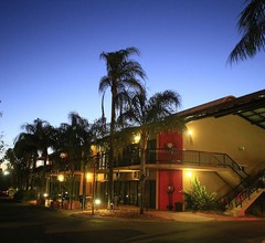 Diplomat Motel Alice Springs 1