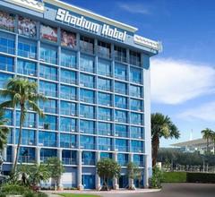 Stadium Hotel 2