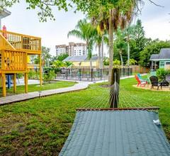Myerside Resort 2