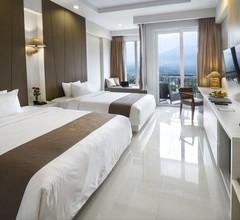 R Hotel Rancamaya 1