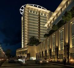 él Hotel Royale Bandung 1