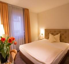 Hotel Heidelberger Hof 1