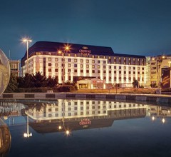 Crowne Plaza Bratislava 1