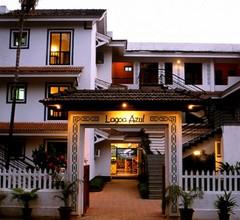 Resort Lagoa Azul 2