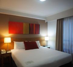 Adina Serviced Apartments Sydney Martin Place 1