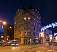 The Royal Hotel Cardiff 1