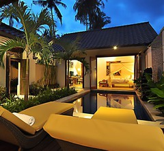 Puri Mas Boutique Resort & Spa 1