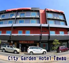 City Garden Hotel 2