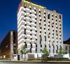 Clarion Congress Hotel Olomouc 1