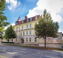 Regiohotel Quedlinburger Hof 1