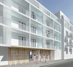 HOTEL ILUSION CALMA & SPA 1