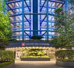 Grand Millennium Auckland 1
