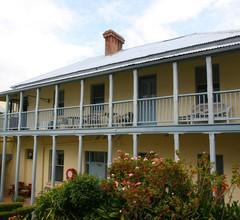 The Lodge on Elizabeth 1