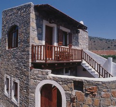 The Traditional Homes of Crete 1