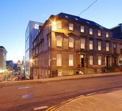 Dreamhouse Apartments Glasgow St Vincent Street 2