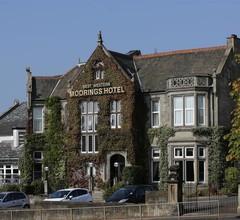 Best Western Motherwell Centre Moorings Hotel 2