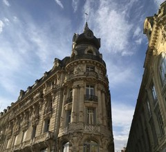 Best Western Plus Hotel Comedie Saint-Roch 1