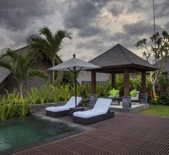 The Sanctoo Villa 2