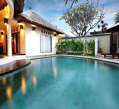 The Bali Bliss Villa 1