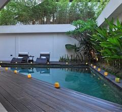 Villa La Sirena 4 by Nagisa Bali 2