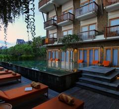 The Kirana Canggu Hotel 2