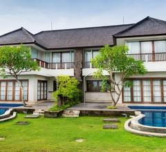 Sun Island Suites & Spa Goa Gong 1
